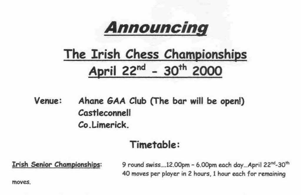 Irish Ch 2000 flyer header