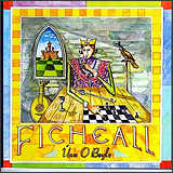Cover of Ficheall