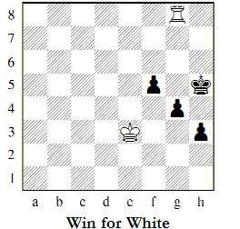 Speelman second drawn position