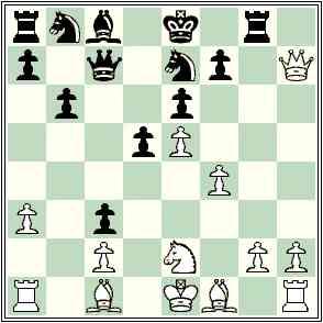 Argentine variation