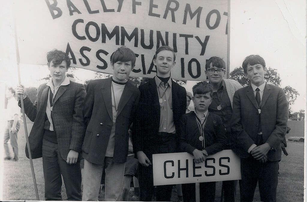 Ballyfermot 1970