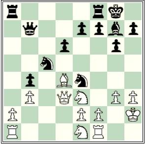 O Briain - MacGrillen final position